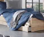 Bett von mömax modern living