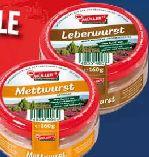 Leberwurst von Müller's Hausmacher Wurst