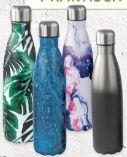 Edelstahl-Flasche von Crofton