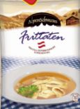 Suppeneinlage von Alpenschmaus
