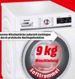Waschmaschine WM 14 W 5 FCB von Siemens