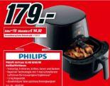 Airfryer XL HD 9260/90 Heißluftfritteuse von Philips