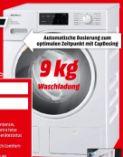 Waschmaschine WWG669WCS von Miele