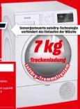 Wärmepumpentrockner WT45RVA1 von Siemens