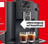 Espresso-/Kaffeevollautomat E60 von Jura