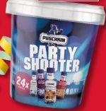 Party Shooter von Puschkin