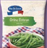 Grüne Bohnen von Duc De Coeur