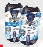 Hydro 3 Rasierklingen von Wilkinson Sword