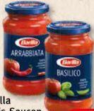 Basis-Saucen von Barilla