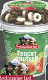 Frucht & Knusper von Berchtesgadener Land