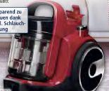 Bodenstaubsauger BGS05AAA2 von Bosch