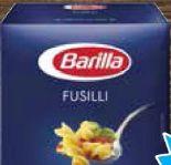 Italienische Pasta von Barilla