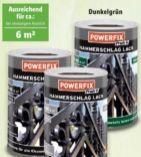 Hammerschlaglack von Powerfix