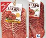 Delikatess-Salami von Gut & Günstig