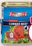 Corned Beef von Trader Joe's