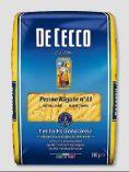 Pasta von De Cecco