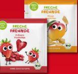 Bio Fruchtchips von Erdbär Freche Freunde