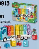 Duplo Mein erster ABC-Lastwagen 10915 von Lego