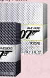 007 Showergel von James Bond