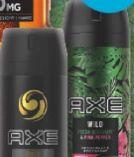 Deo Bodyspray von Axe