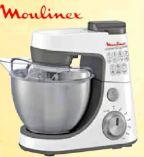 Küchenmaschine QA4101 von Moulinex