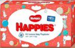 Happies Baby-Pflegetücher von Huggies