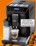 Kaffeevollautomat Eletta Cappuccino ECAM 44.660.B von DeLonghi