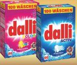 Vollwaschmittel von Dalli
