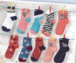 5 Paar Socken von Alive