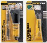 Reparaturkleber-Sortiment von Workzone