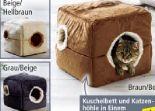 Katzen-Kuschelhöhle von Cat Bonbon
