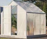 Gewächshaus 3800/4 ET von Mr. Gardener