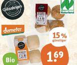bio Ciabattabrötchen von Herzberger Bäckerei
