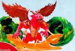 Mega Breakout Beasts von Mattel Games