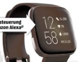 Smartwatch Versa 2 von Fitbit