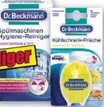 Kühlschrank Frische von Dr. Beckmann