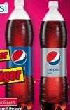 Erfrischungsgetränk von Pepsi