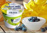 Heumilch Joghurt von Kohrener Landmolkerei