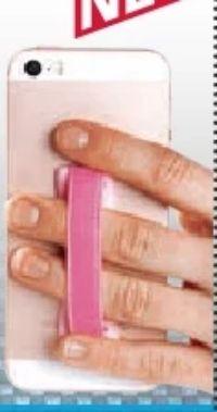 Smartphone Fingerhalterung von iBox