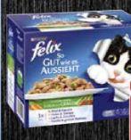 Felix Katzenfutter von Purina