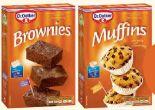 Brownies von Dr. Oetker