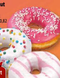 Filly Donut von Aryzta