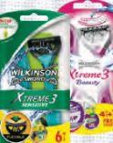 Xtreme 3 Sensitive von Wilkinson Sword