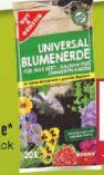 Universal Blumenerde von Gut & Günstig