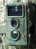 Universal-Wild-/ Überwachungskamera von Technaxx