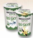 Bio Skyr von Andechser Natur
