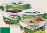 Rahmjoghurt von Andechser Natur