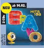 CD Bravo Hits Vol. 108