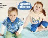 Baby Langarmshirt von Wunder Bärchen