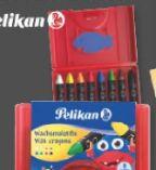 Wachsmaler von Pelikan